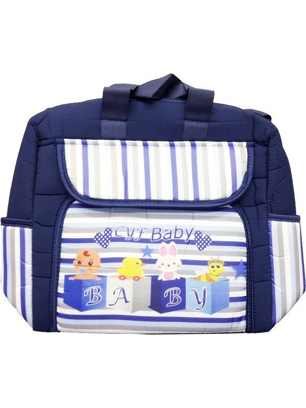 Baby product bag - baby bag wholesale model25