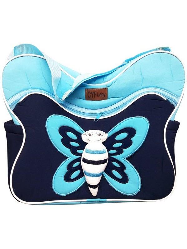 Сумки для детских товаров - детские сумки оптом model33