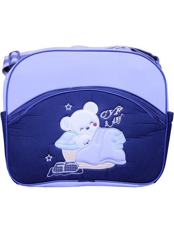 Сумки для детских товаров - детские сумки оптом модель35