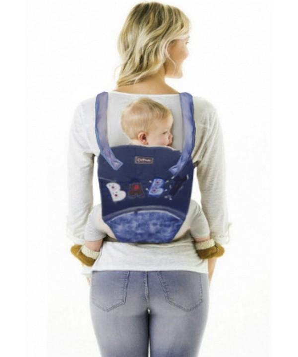 wholesale baby backpacks kangaroo navy