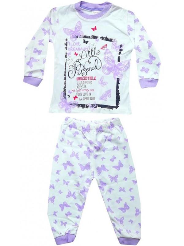 1-2-3 years old girls pajamas boys pajama sets PJM1
