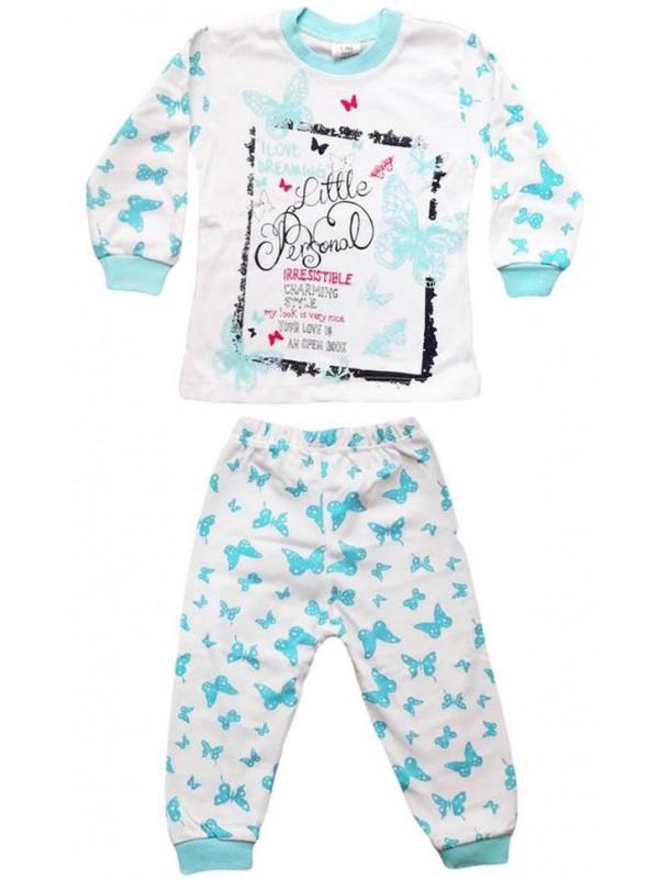 1-2-3 age girls pajamas boys pajama sets PJM3