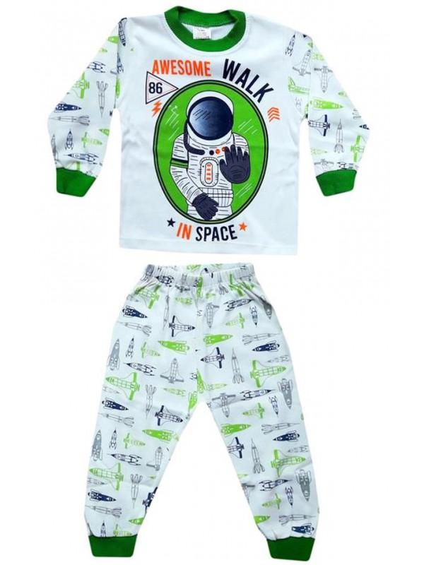 1-2-3 age Wholesale kids pajama sets PJM8