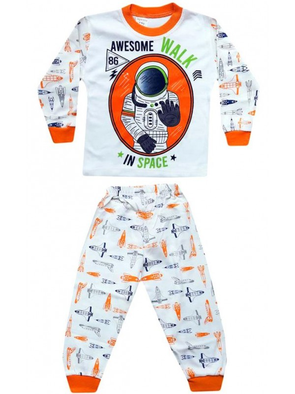 1-2-3 age Wholesale kids pajama sets PJM9