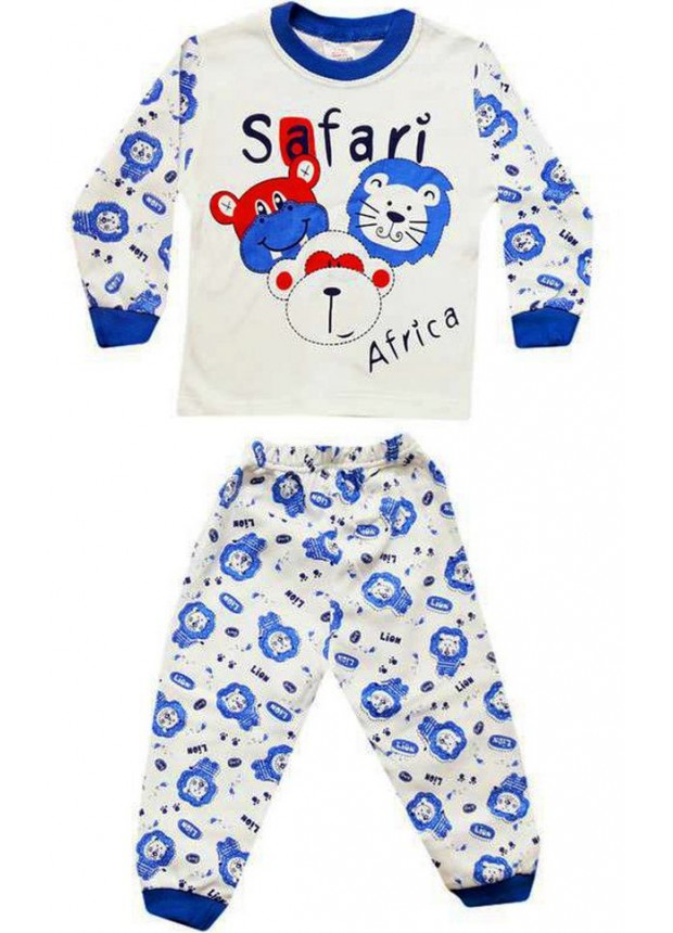 1-2-3 age Wholesale kids pajama sets PJM11