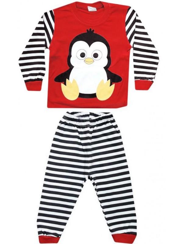 1-2-3 age Wholesale kids pajama sets PJM14