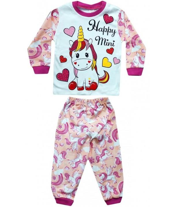 1-2-3 age Wholesale kids pajama sets PJM17