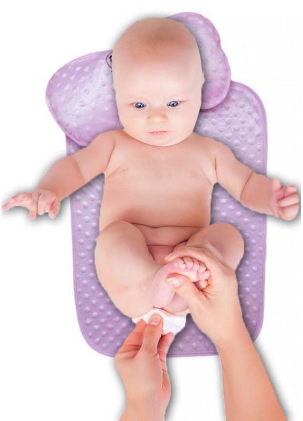 пеленальный столик для детского туалета - чистящая кровать Mc