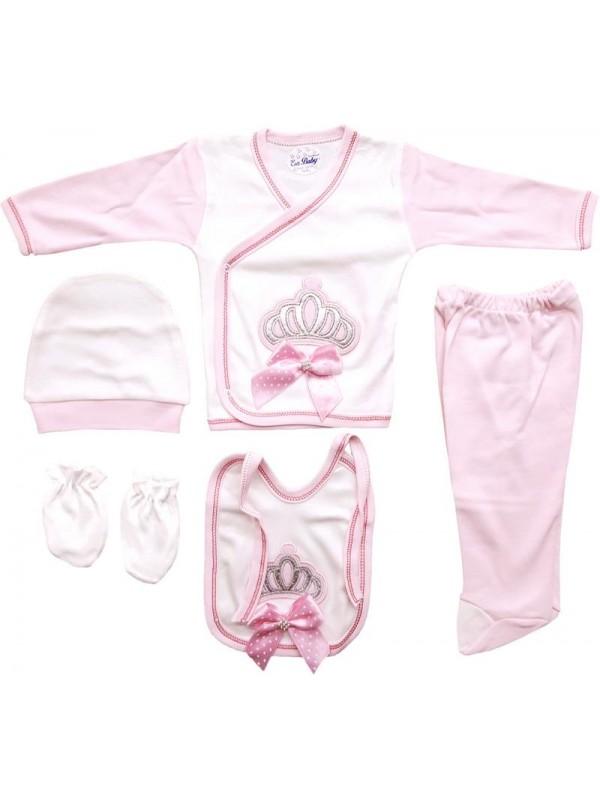 100% cotton newborn clothes wholesale box set cheap M2
