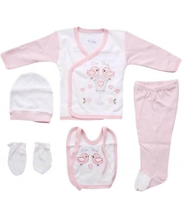 100% cotton newborn clothes wholesale box set cheap M11