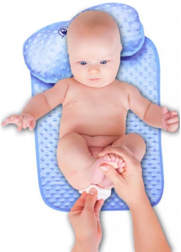 пеленальный столик для детского туалета - чистящая кровать Md