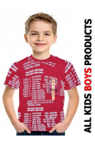 ALL KIDS BOYS CLOTHES