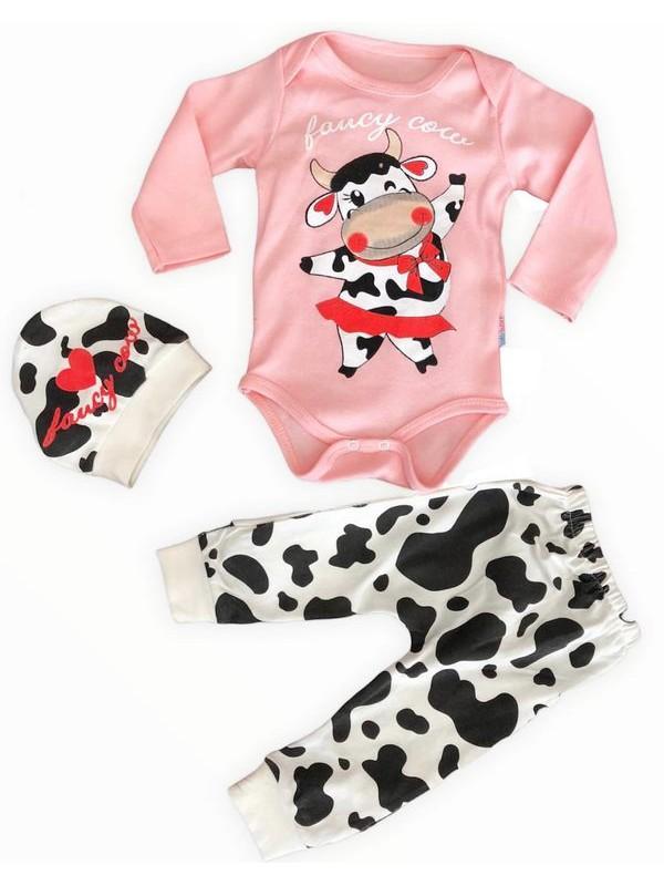 bebek tulum set toptan sonbahar bebek elbise toptan C2