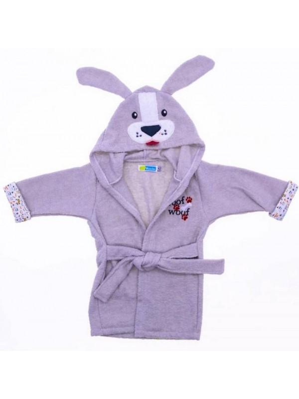 детский халат банный качественный халат оптом fashion3