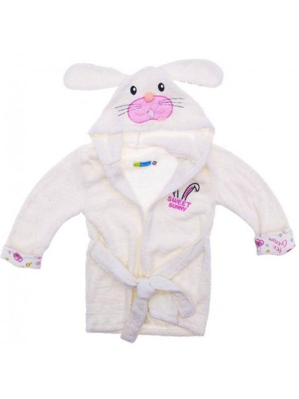 детский халат банный качественный халат оптом color1