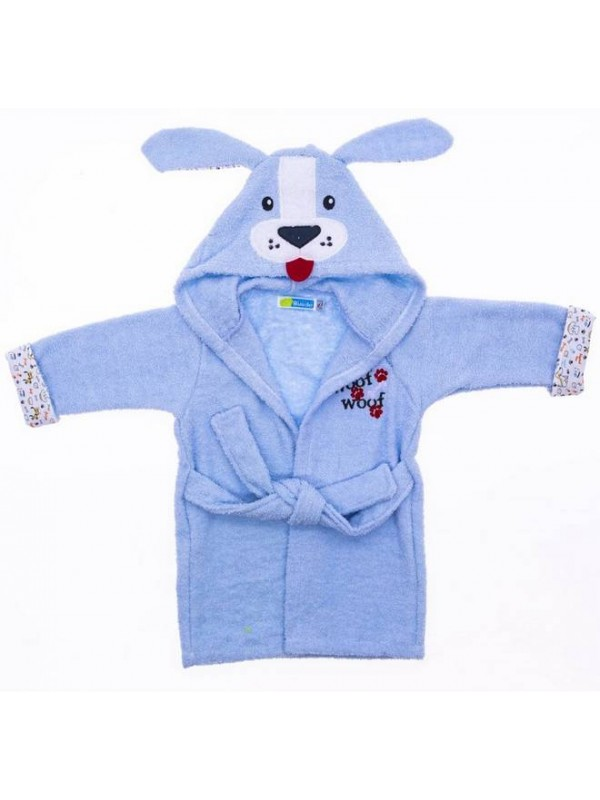 детский халат банный качественный халат оптом style4