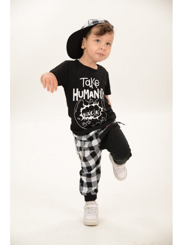 2/8 ages boy's clothing wholesale summer most luxurious group