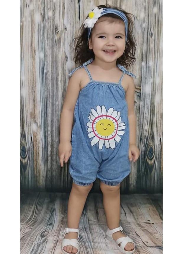 летняя бандана девочка детское платье оптом
