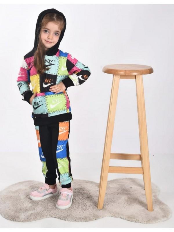 одежда для девочек детская оптом весна 3/10 возраст