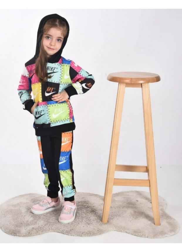 kız çocuk giyim çocuk toptan ilkbahar 3/10 yaş