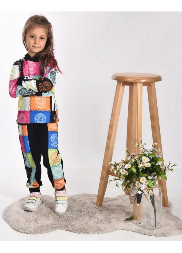 kız çocuk giyim çocuk toptan sonbahar 3/10 yaş