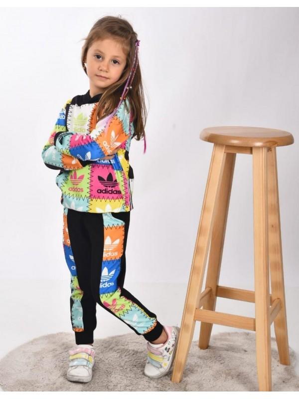одежда для девочек детская оптом зима 3/10 возраст
