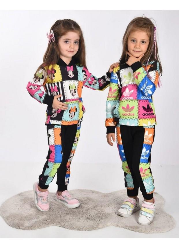 kız çocuk giyim çocuk toptan sezonluk 3/10 yaş