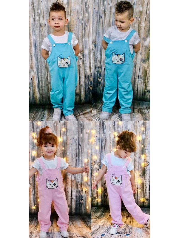 1-2-3-4 age boys and girls summer stylish suit wholesale