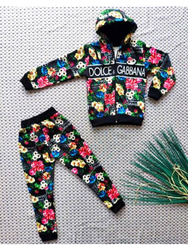 children girls sweatpants wholesale luxury 3/10 age M4
