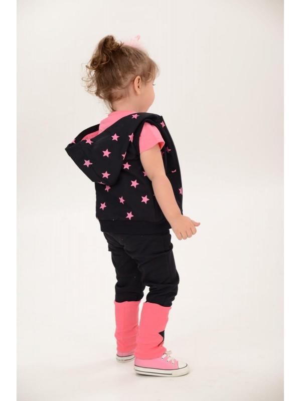 Одежда для девочек 2/8 лет оптом luxury group