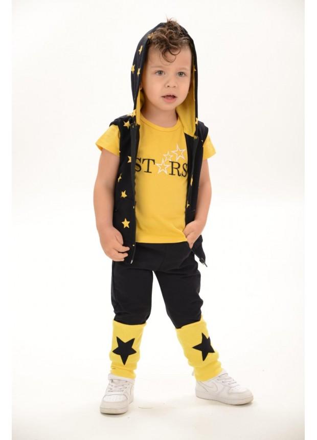 2 / 8 yaş erkek çocuk giyim toptan lüx grup