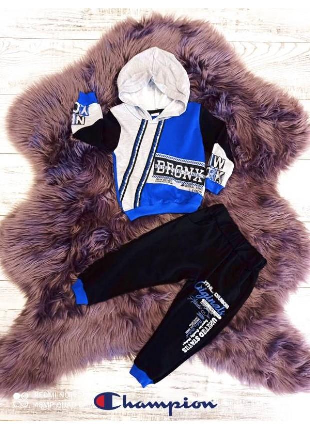 2 3 4 5 ages boy's sweatpants suit wholesale model2