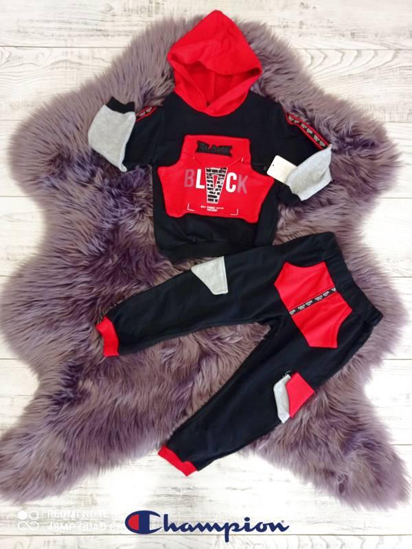 2 3 4 5 ages boy's sweatpants suit wholesale model7