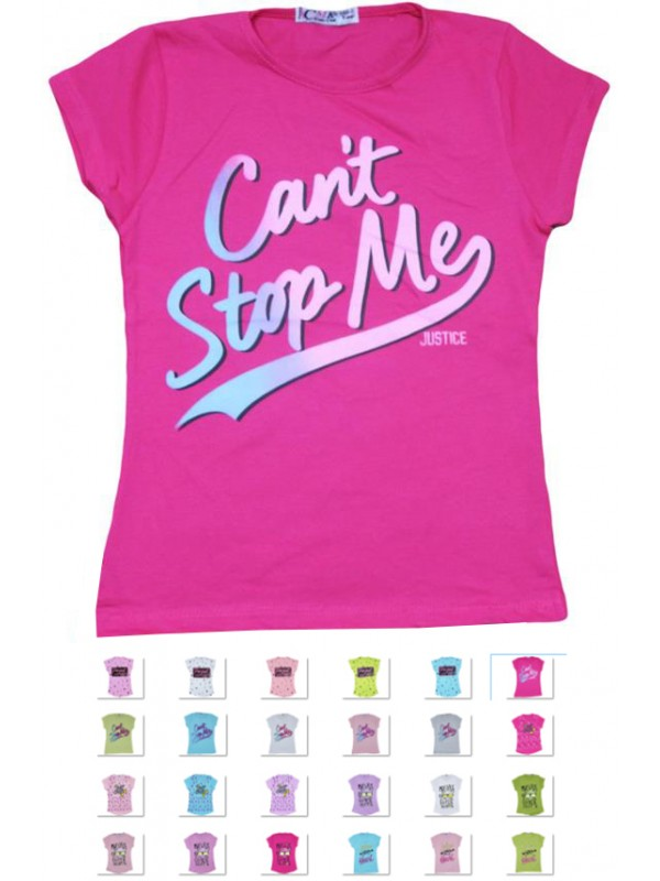 2-3-4-5-6-7 age girls t-shirt cheapest wholesale min 1000 pcs $ 0.80