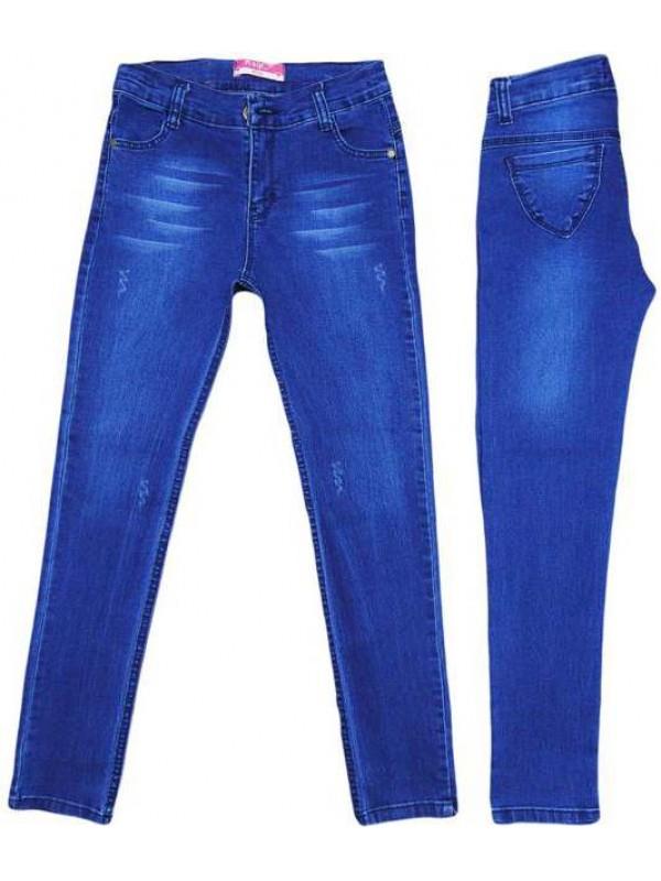 8-9-10-11-12 yaş çocuk kot pantolon