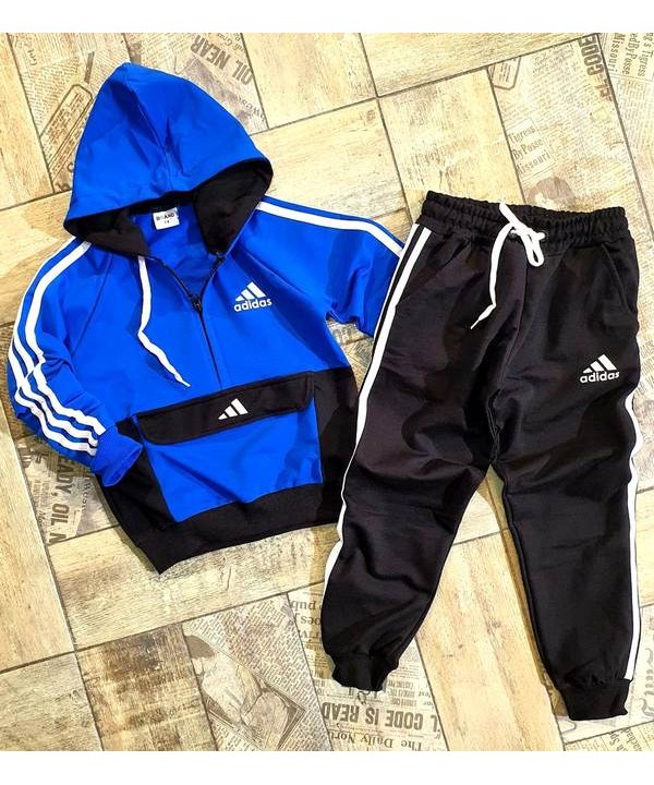 wholesale kids tracksuits perfect models2