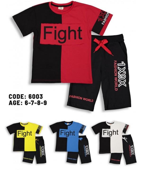 Летняя одежда для мальчиков в роскошной группе 6-7-8-9 лет