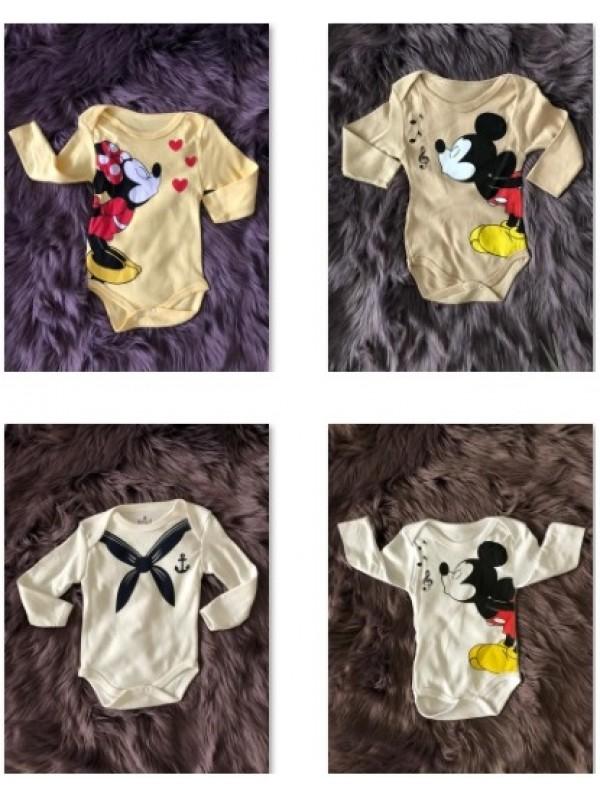 newborn rompers wholesale toddler dresses M2