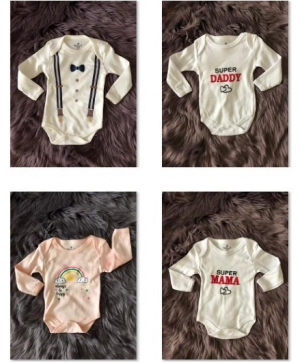 newborn rompers wholesale toddler dresses M3
