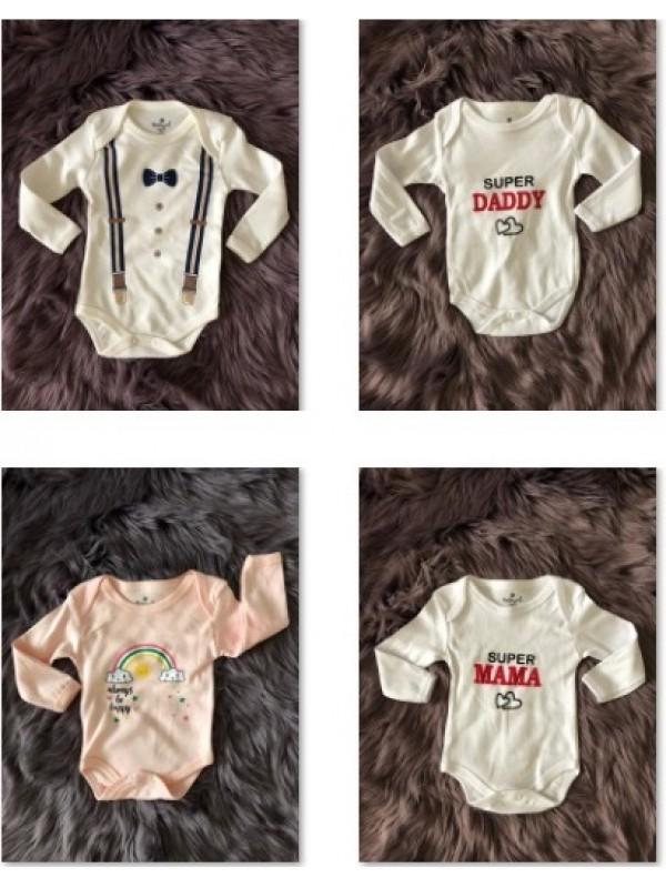 комбинезоны для новорожденных оптом платья для малышей M3