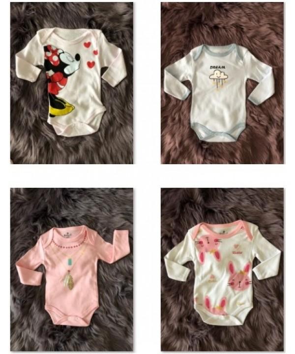 newborn rompers wholesale toddler dresses M4