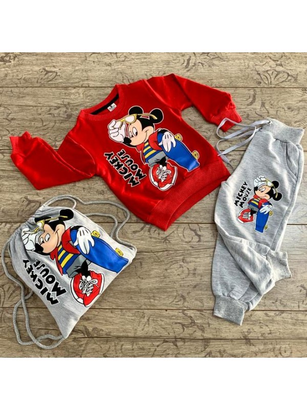 kids clothing wholesale winter tracksuits 1/6 age packed