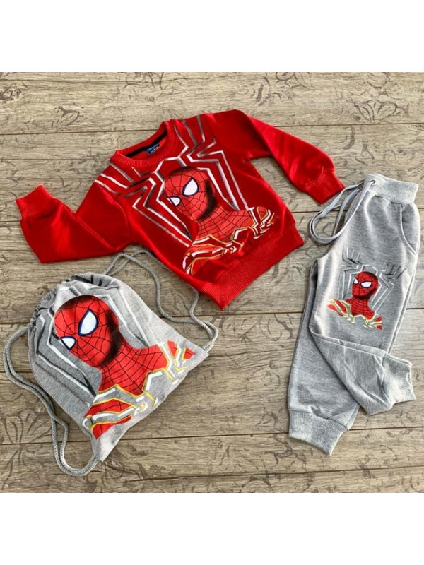 childrens clothing wholesale winter tracksuit set 1/6 age online store