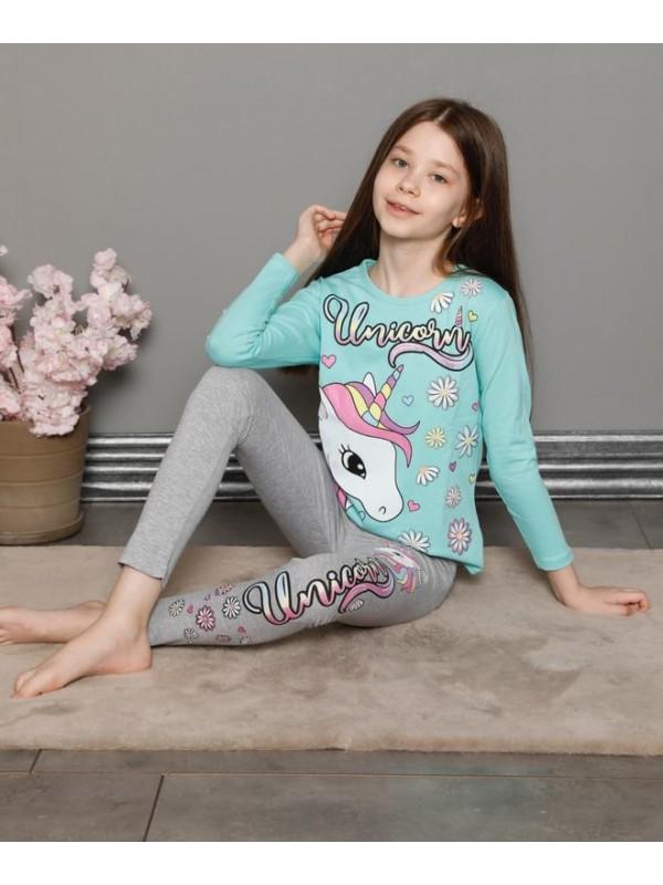 детская одежда для девочек пижамы 3/10 возраст бесплатная доставка