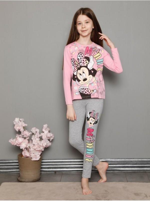 детская одежда для девочек пижамы возраст 3/10 Bursa Cherry Street