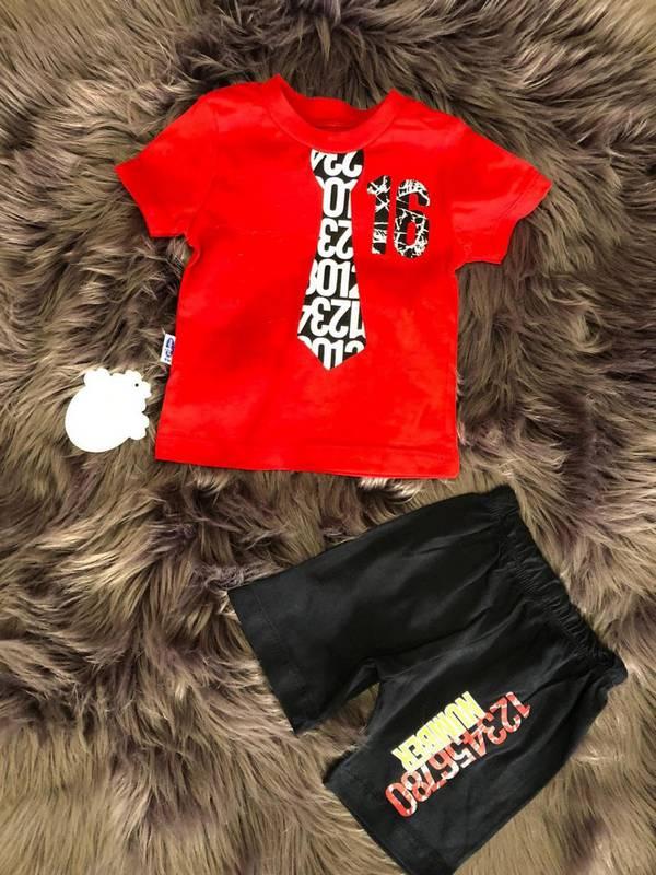 1 2 3 4 age summer children's clothing wholesale double suit M1