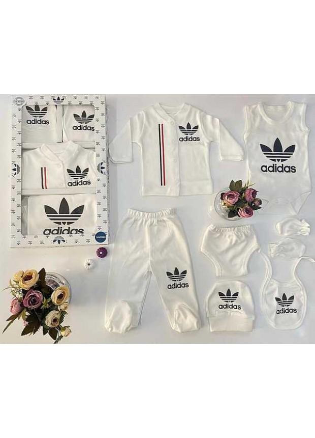 Newborn Clothes Box sets for babies wholesale model3
