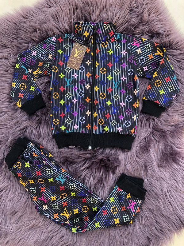 childrens clothing wholesale 3/10 age winter season M4