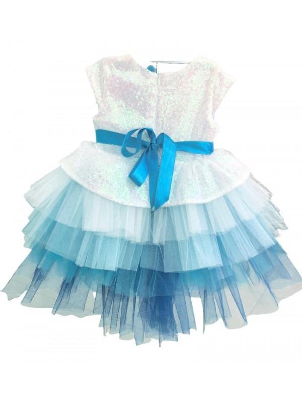 wholesale kids wedding dresses girls ball gowns