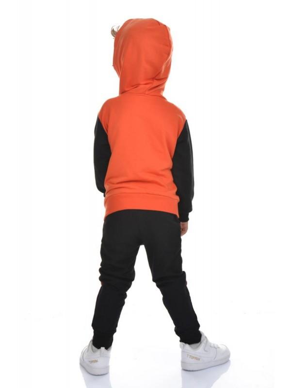 интернет-магазин детской одежды оптом 2/8 лет оранжевого цвета